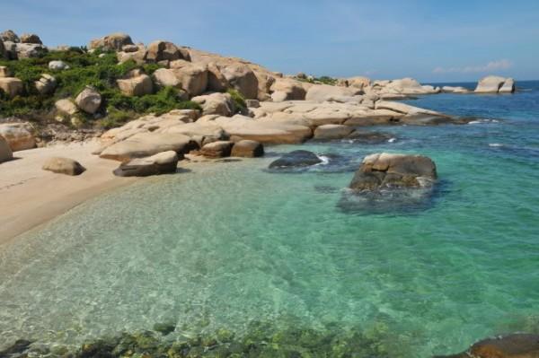 Cu Lao Cau - island paradise!