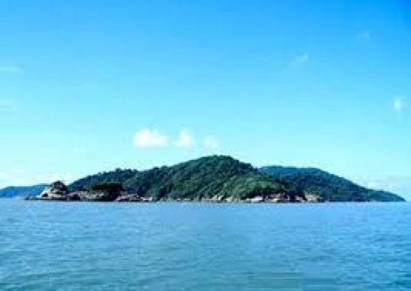 Hon Khoai Island, primeval and interesting...